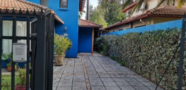 Casa en venta Peñalolén